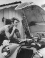 Clint Eastwood, 1961